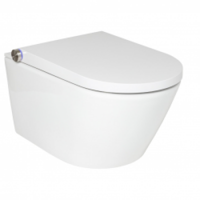 LM Douche WC-Set