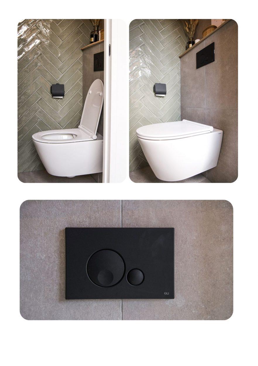 Life Moments Sanitair - Toilet Hoogland