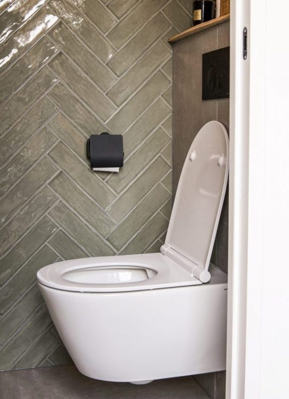 Toilet Hoogland Life Moments Sanitair