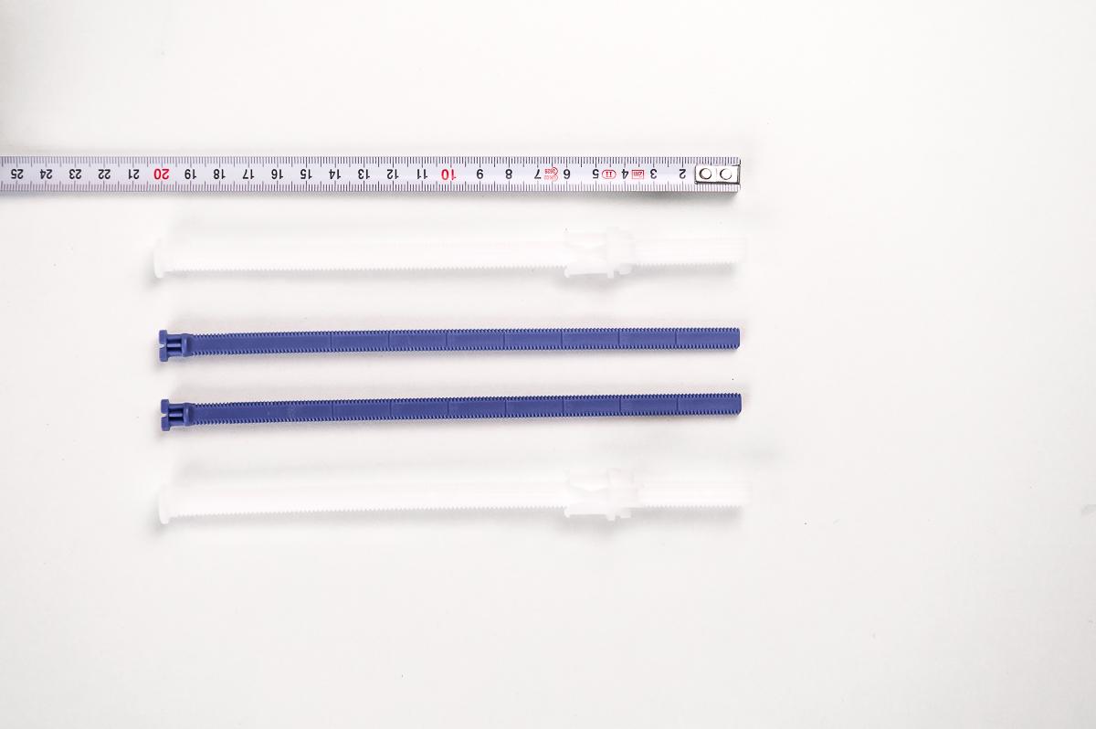 Montage Stiften